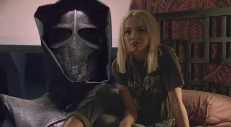 Agents of SHIELD Ruby Dove Cameron
