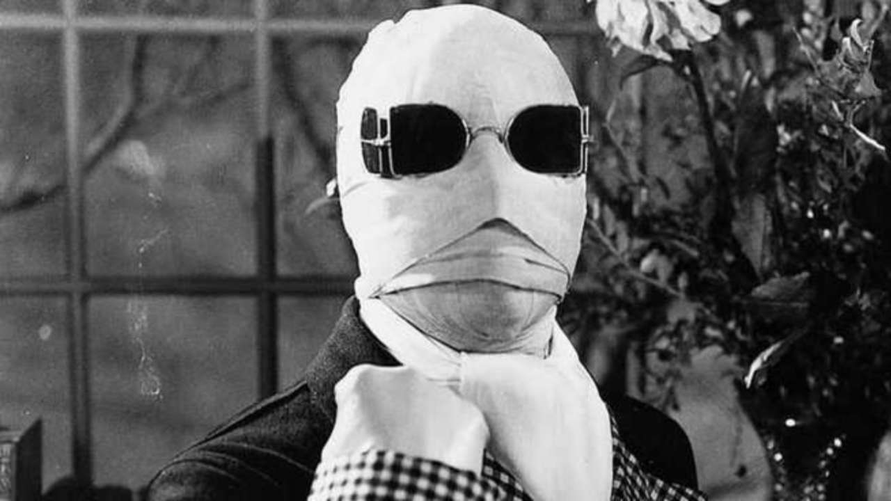 Invisible Man Reboot Gets Release Date Shift