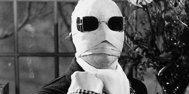 Invisible Man Reboot Director Shares Behind-the-Scenes Photo to Confirm Shooting Has Begun