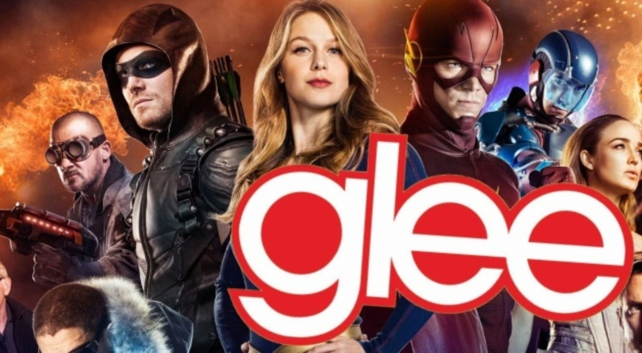 11 'Glee' Alums Who Have Appeared in the Arrowverse