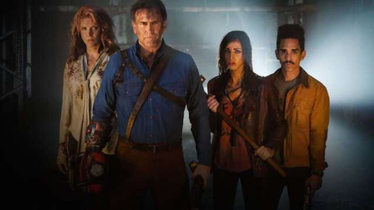 fate of ash vs evil dead looking grim after disappointing viewer