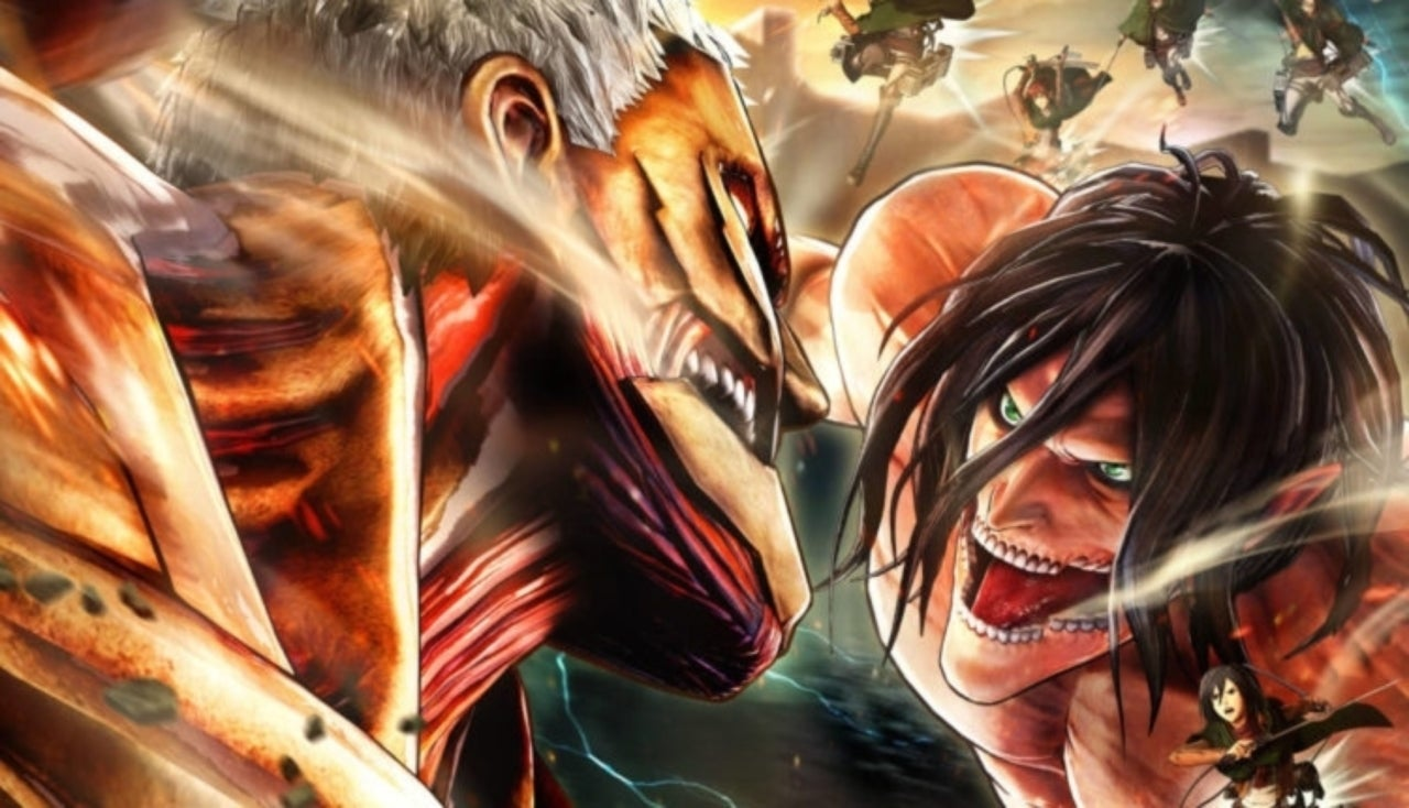 Attack on Titan 2 Review - A Clever Repackaging of its