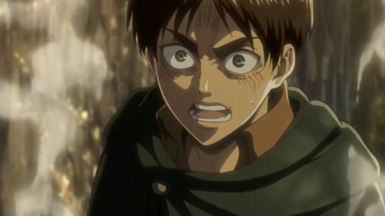 Slikovni rezultat za 'Attack on Titan' Prepares A Major Season One Callback
