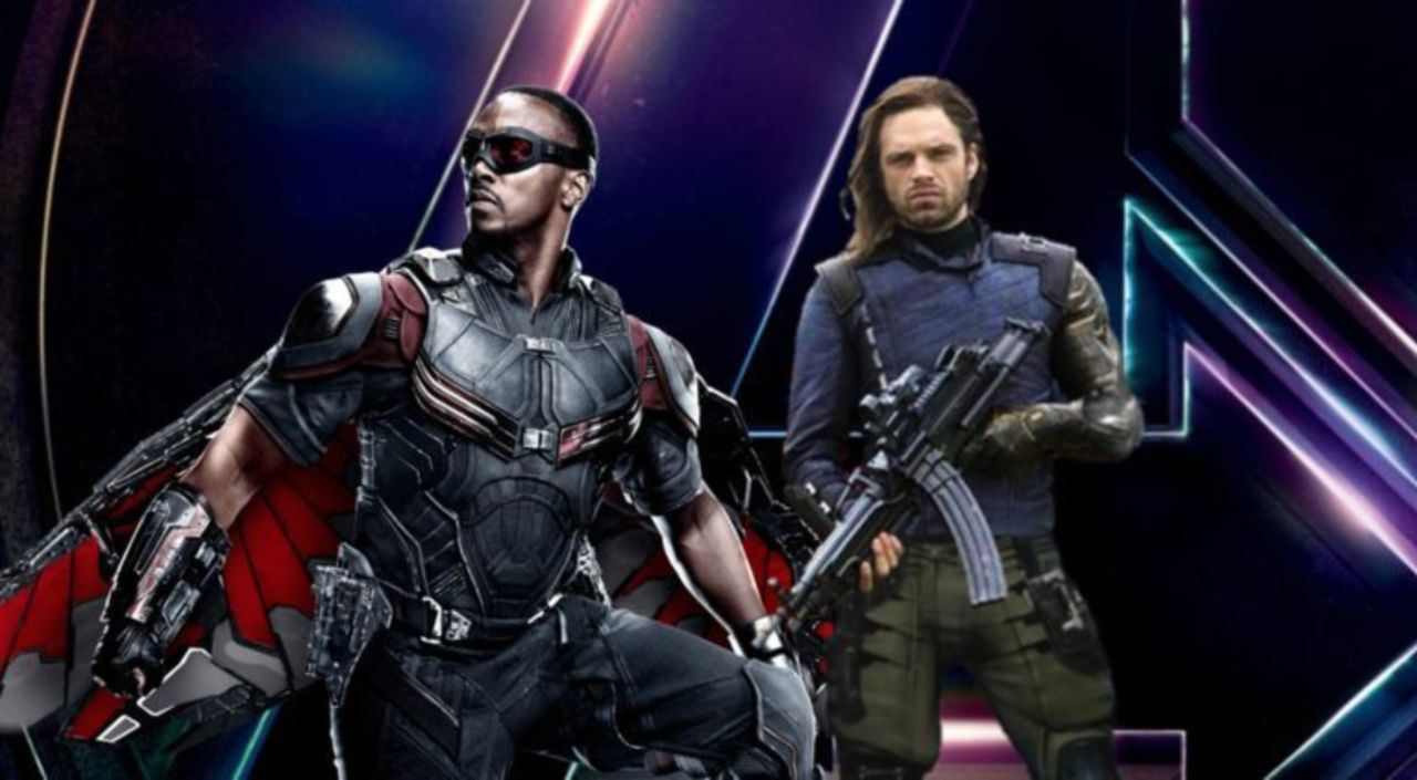 The Avengers. Actors and roles - a tandem of living stars and computer characters
