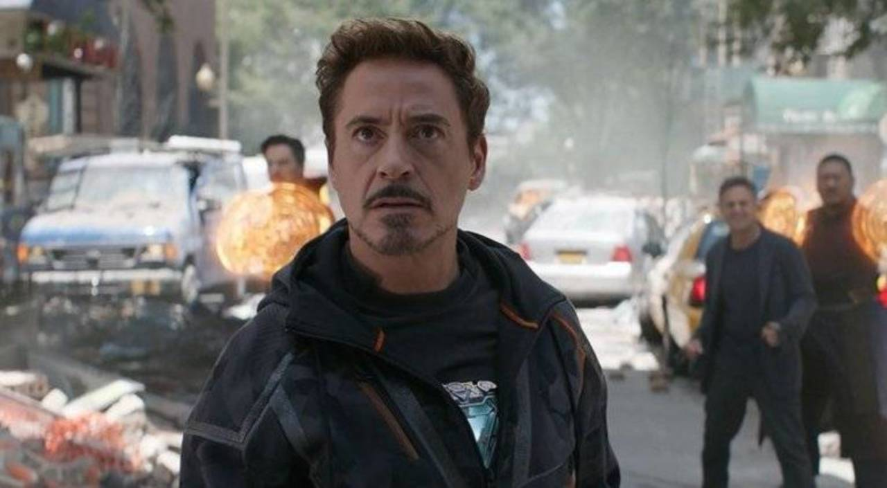 Robert Downey Jr. Reveals What It Would Take for an Iron Man Return