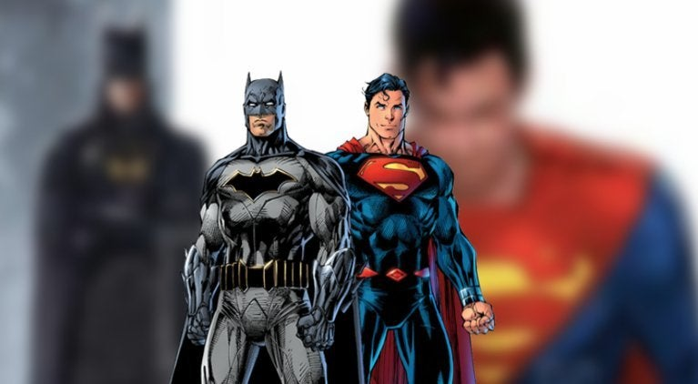 Batman Superman Justice League Mortal Comicbookcom