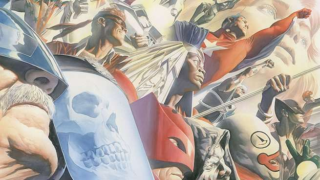 Beginner's Guide to Astro City - Cover