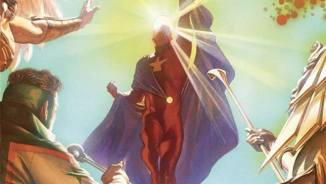 Beginner's Guide to Astro City - Creation