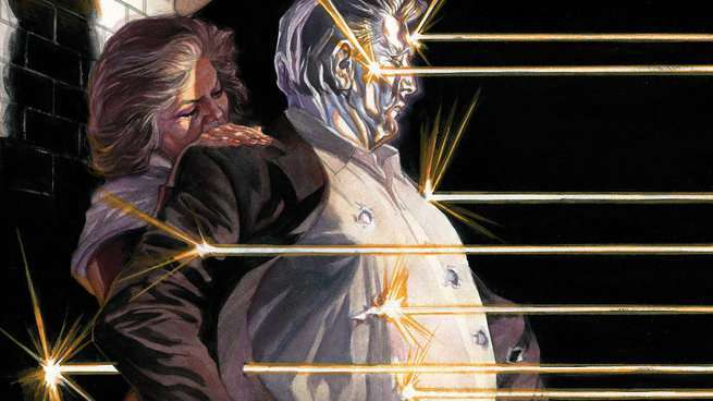 Beginner's Guide to Astro City - Starting Point