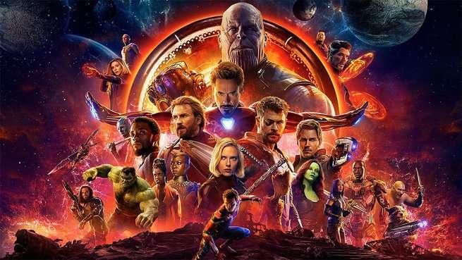 Best Avengers Comics - Cover