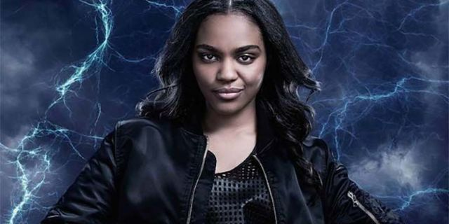 black lightning jennifer