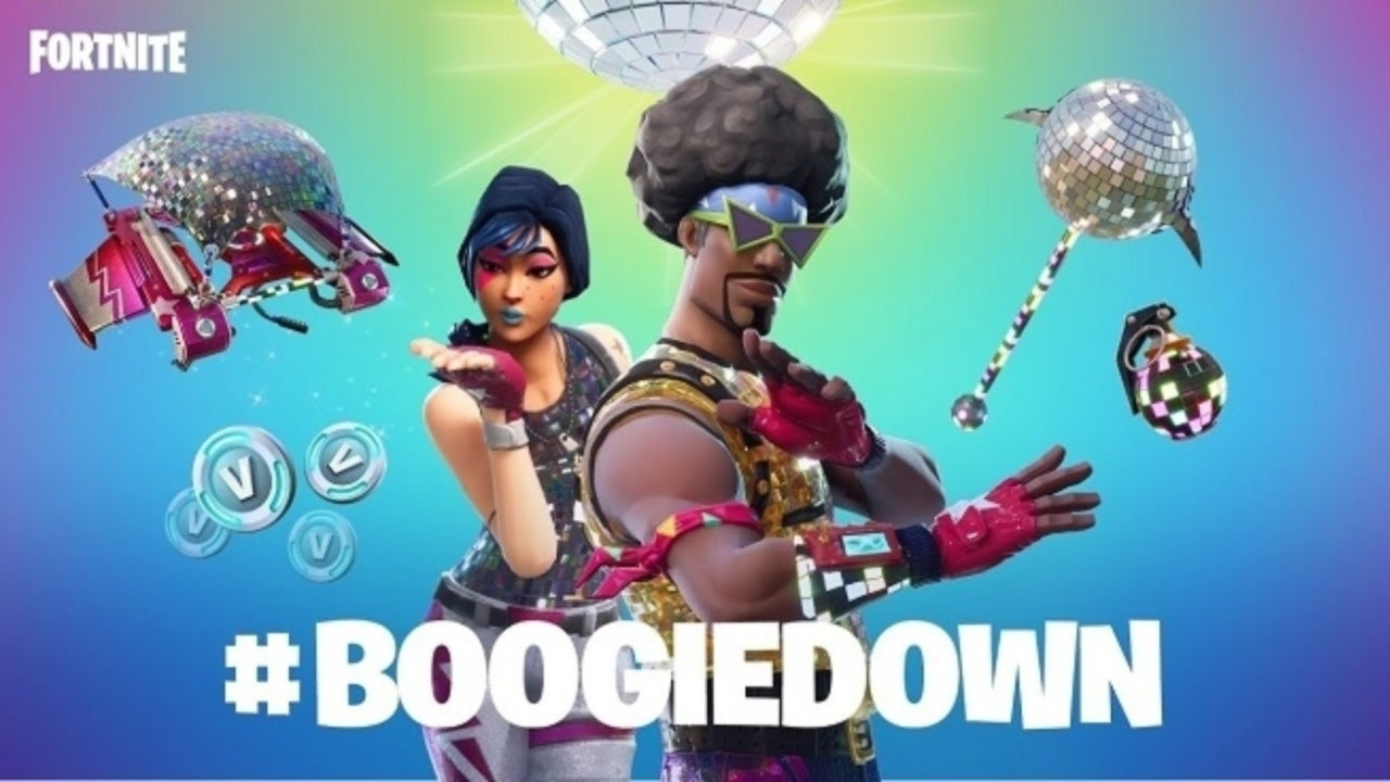 Fortnite 2fa boogie down ps4 | Fortnite How to Enable 2fa ...