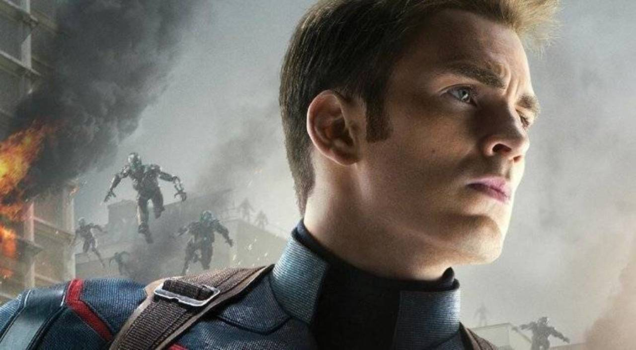 Avengers: Endgame Star Chris Evans Shares Baby Photo in Honor of Father's Day