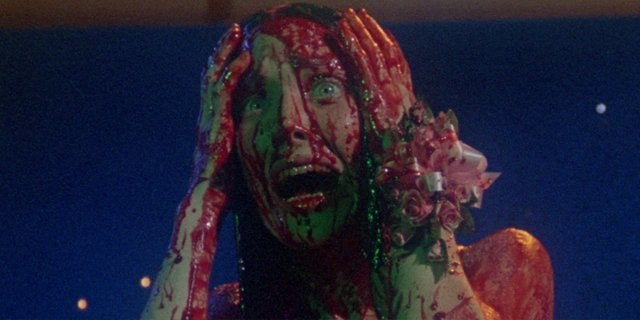 carrie movie sissy spacek blood 1976