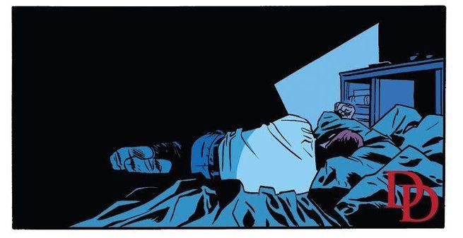 Chris Samnee Marvel Comics - Daredevil