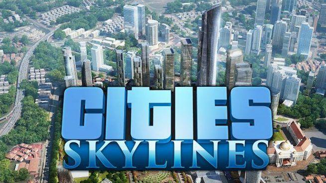 cities- skylines