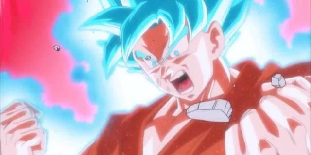Dragon Ball Super English Stream
