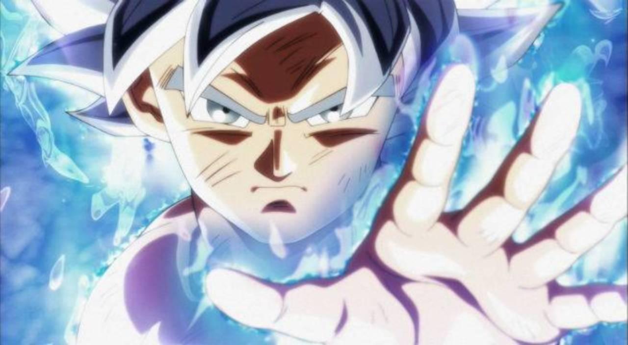 Kết quả hình ảnh cho 'Dragon Ball Super' Explains How Goku Channels Ultra Instinct