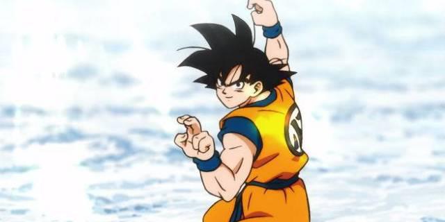 Dragon Ball Super Animator Teases Franchises New Design