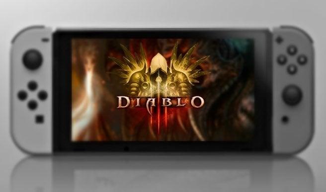 Diablo Switch