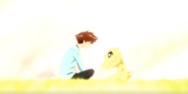 digimon adventure tri future