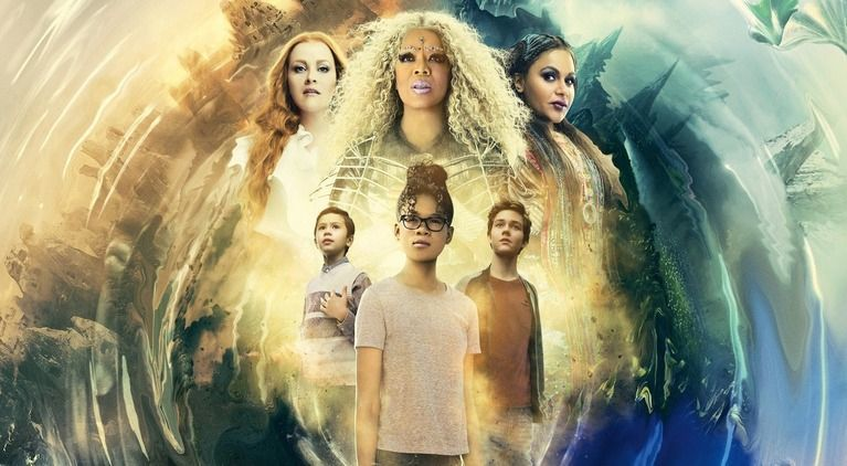 Disney A Wrinkle in Time header