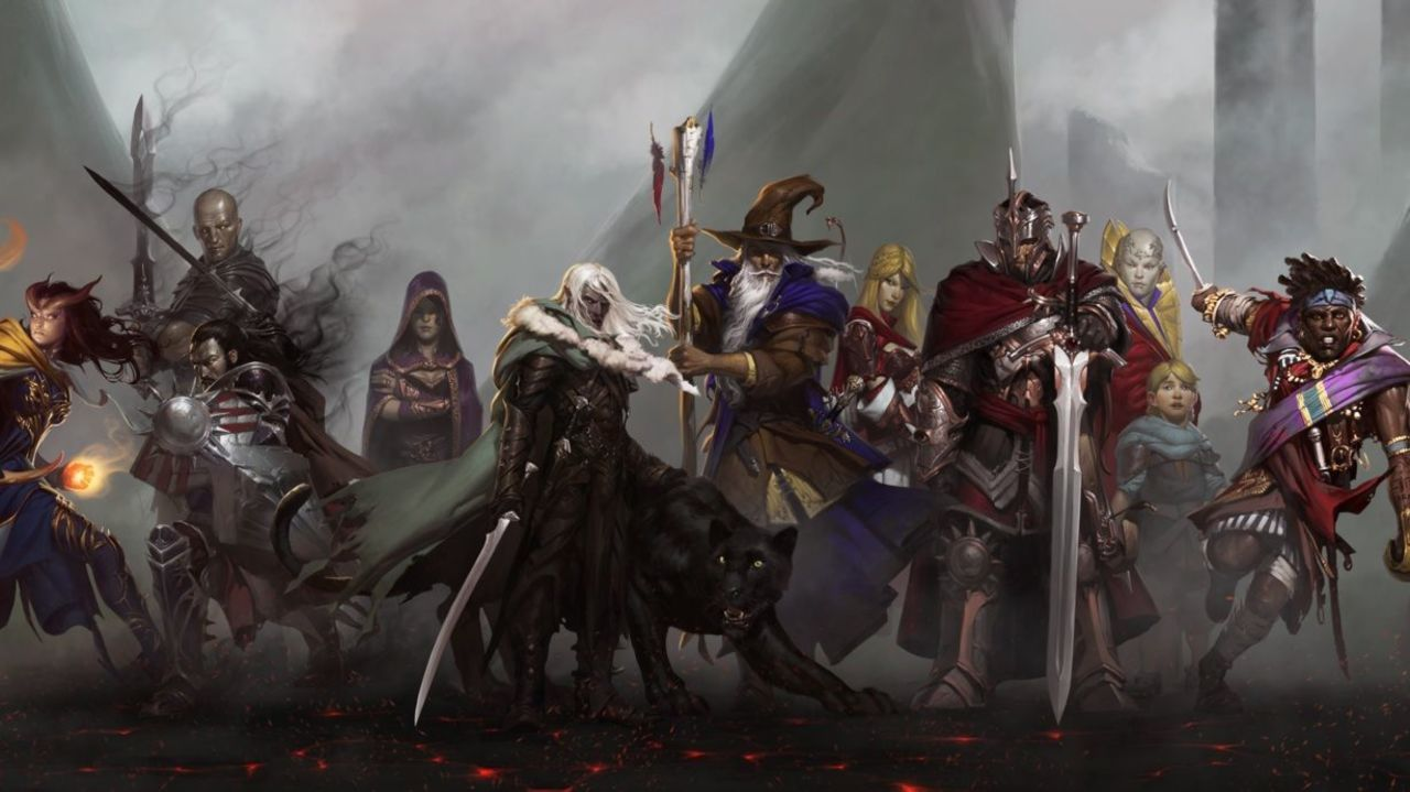 Dungeons & Dragons Considering Changes to the Ranger Class