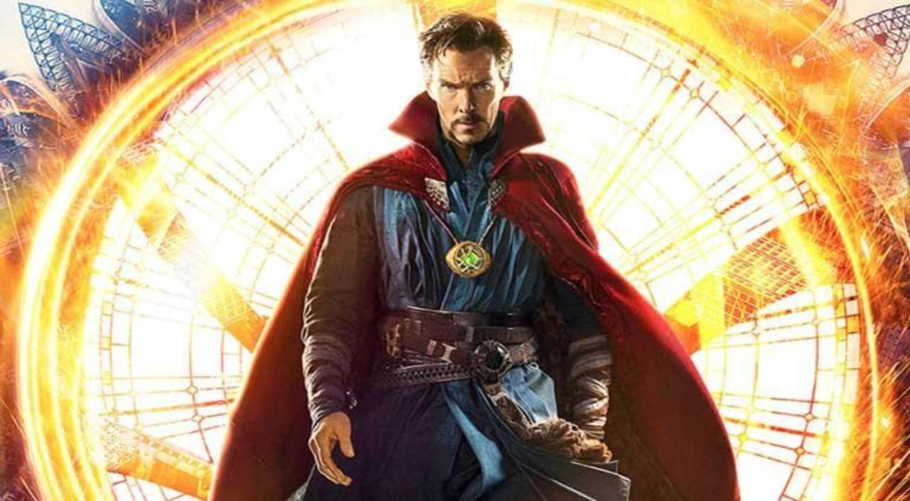 'Doctor Strange 2' Rumored for 2020 Release in Place of 'The Eternals'
