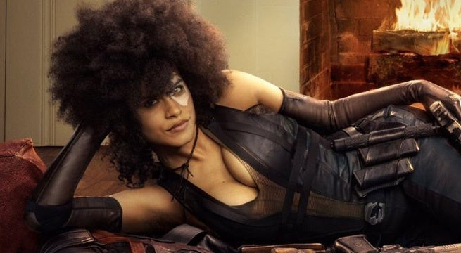 Domino-Deadpool-2