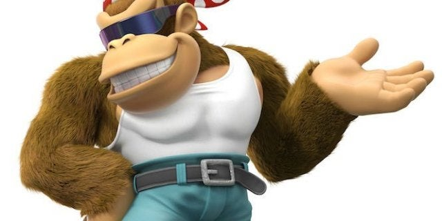 Donkey Kong Country Tropical Freeze S Digital File Size