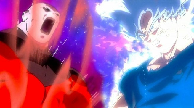 'Dragon Ball Super' Spoilers Reveal the Anime's Surprising ...