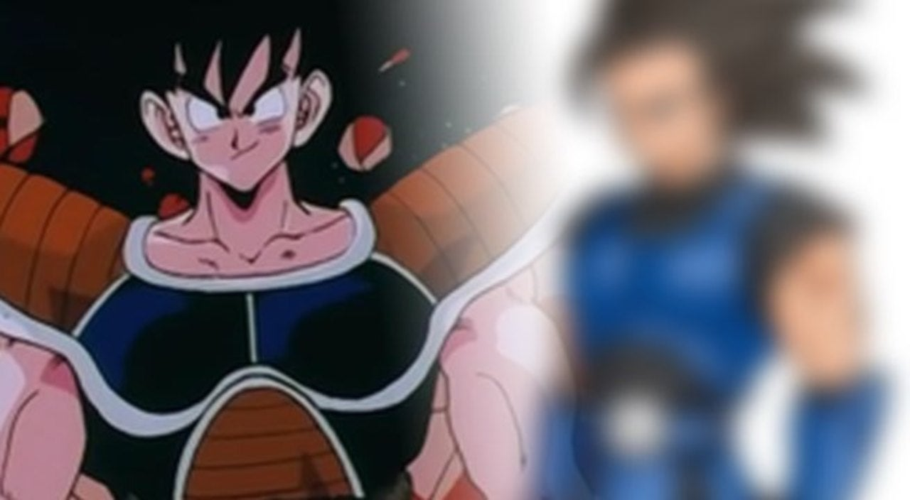 Dragon Ball Shares New Type Of Saiyan Armor Lucky for you, you can still pull his style for your own uses. saiyan armor