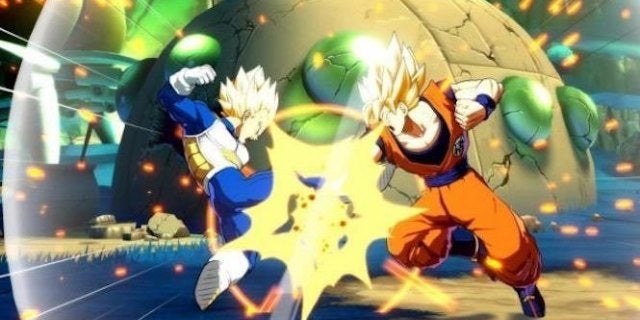 Dragon Ball FighterZ