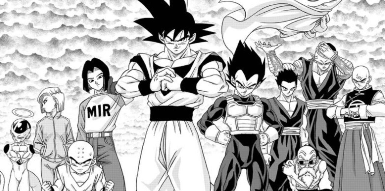 Off The Rack Comics Review Dragon Ball Super 411mania