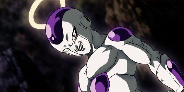 Dragon Ball Super 131 Freeza wins Tournament Power