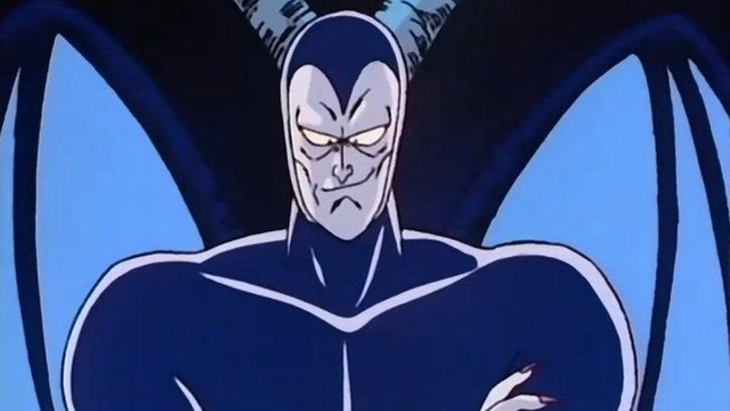 Dragon Ball Super Devil Man
