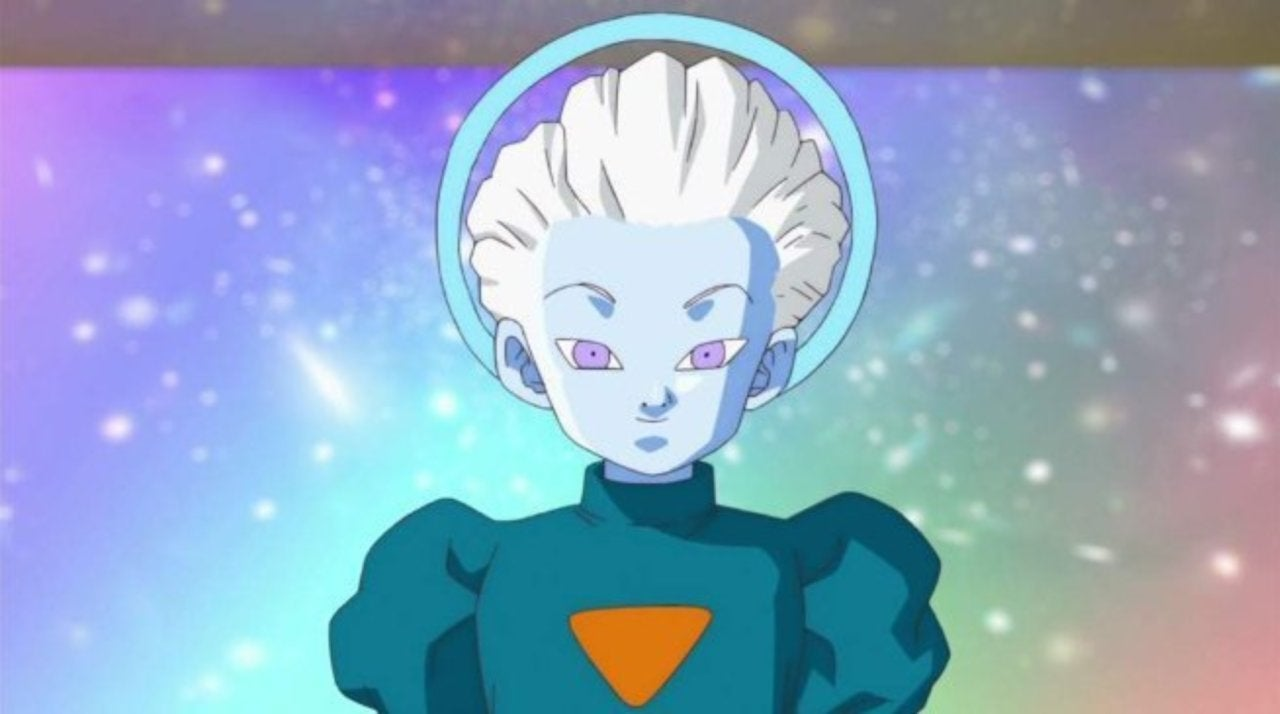 Dragon Ball Super Explains How Strong The Grand Priest Is