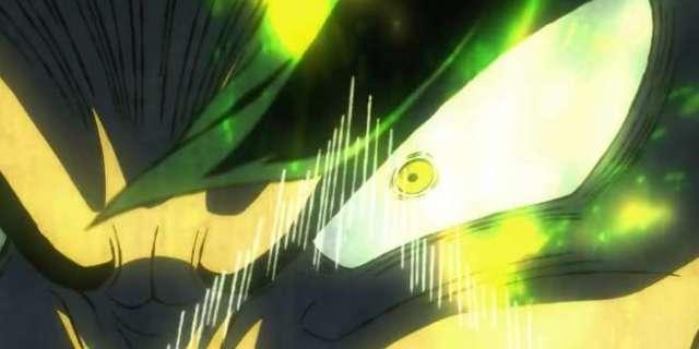 Dragon Ball Super Movie Mystery Villain