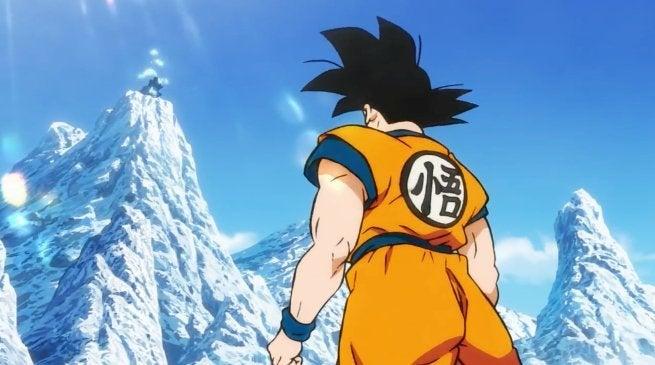 Dragon Ball Super Movie Teaser Villain