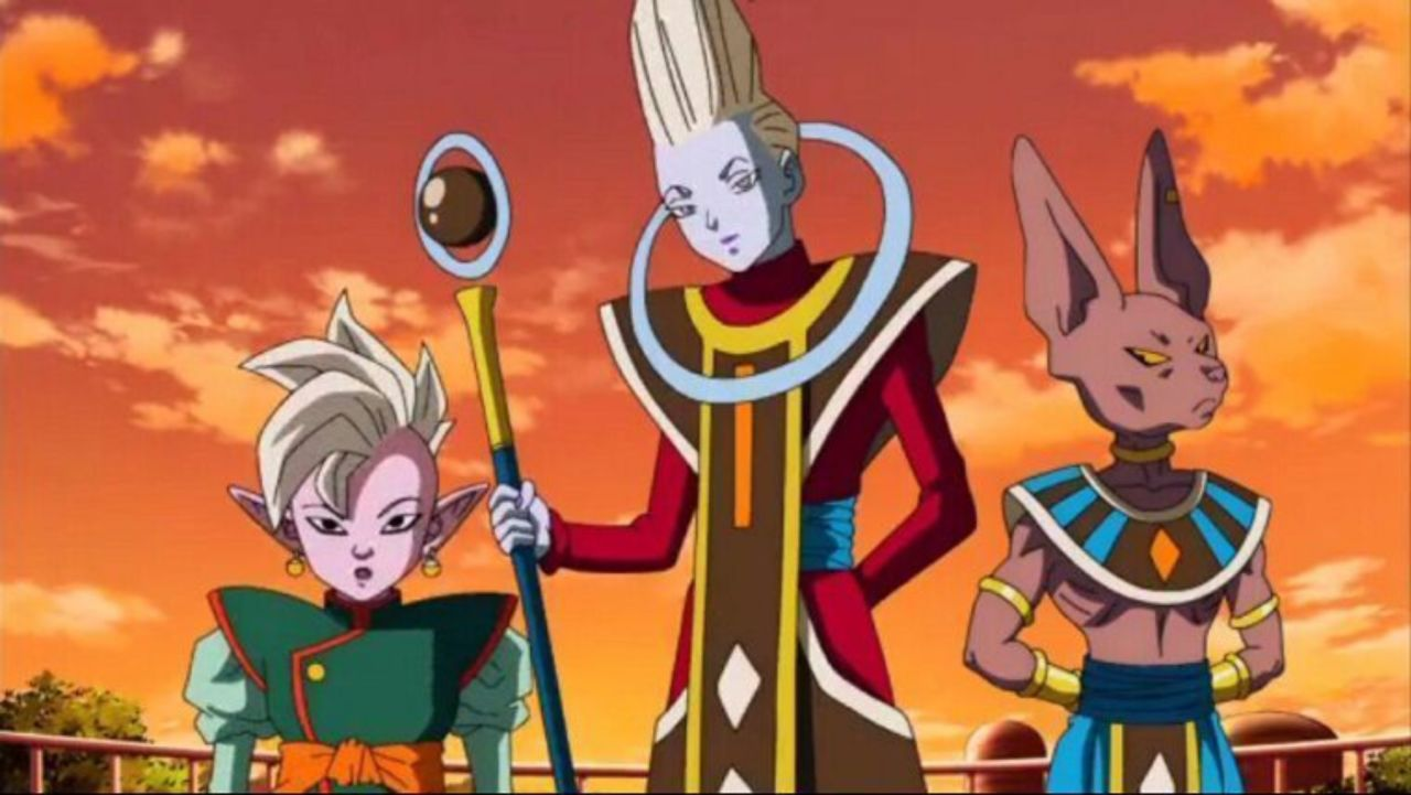 Dragon Ball Super Reveals Secret Connection Between Beerus And