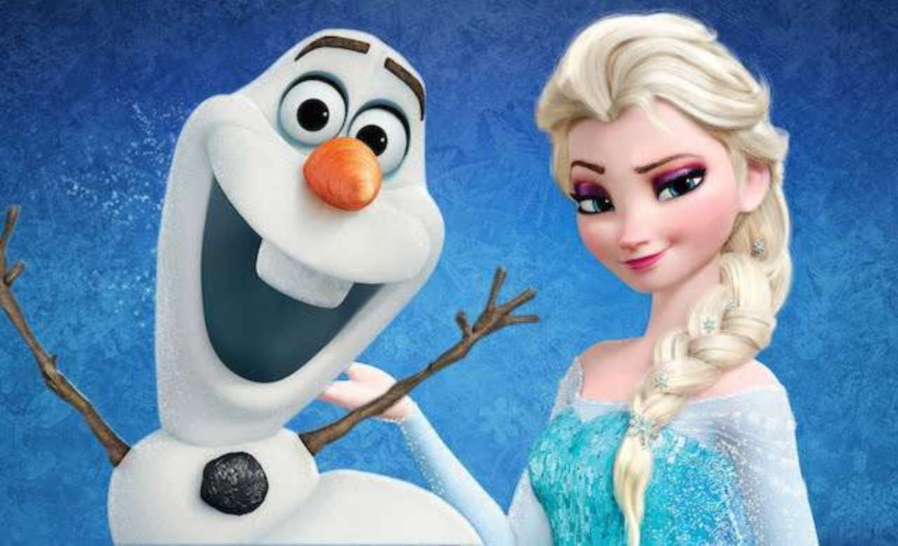 Josh Gad Says Frozen 2 Songs Catchier Than the First Film