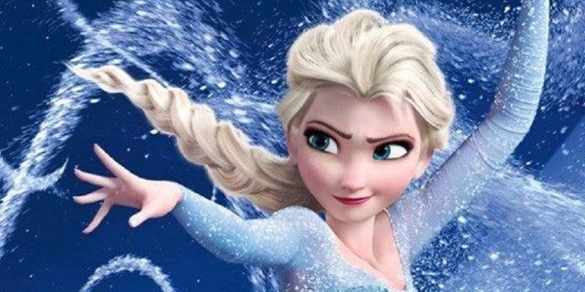 New 'Frozen 2' Images And Plot Description Revealed
