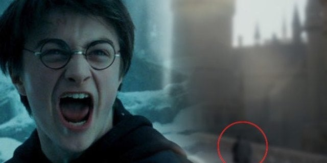 fantastic beasts apparate