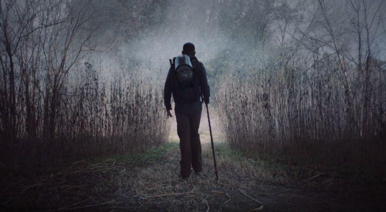Fear The Walking Dead season 4 Morgan