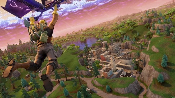 Fortnite How To Enable Crossplay Between Playstation 4 And Pc