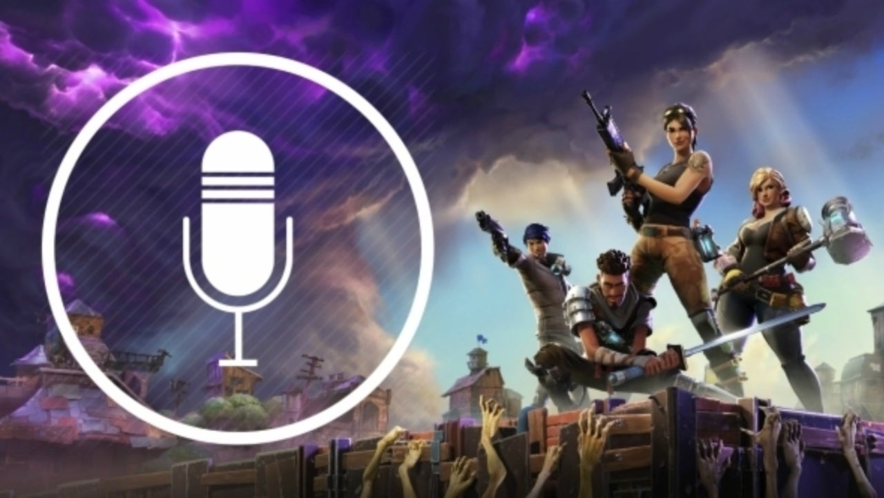 Fortnite Mobile: How to Enable Voice Chat on Your Phone
