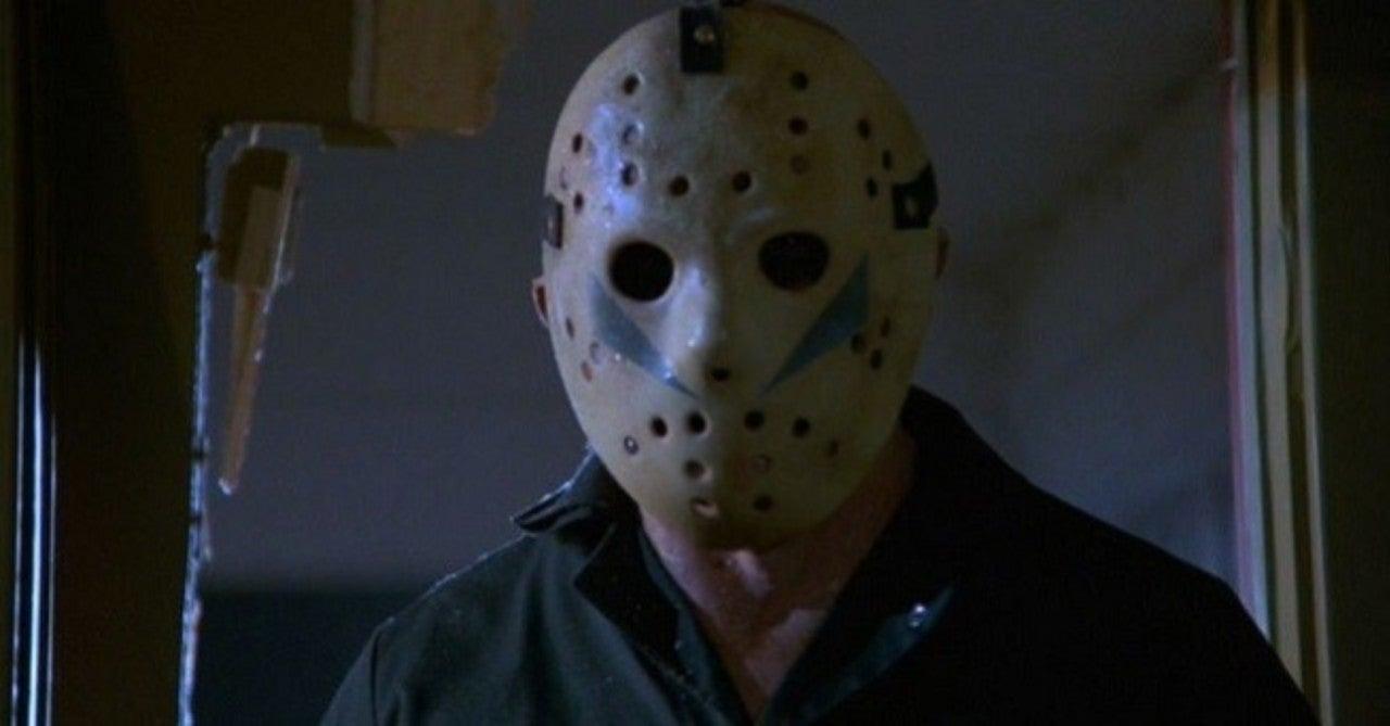 Halloween Jason.Halloween Producer Wants To Reboot Friday The 13th