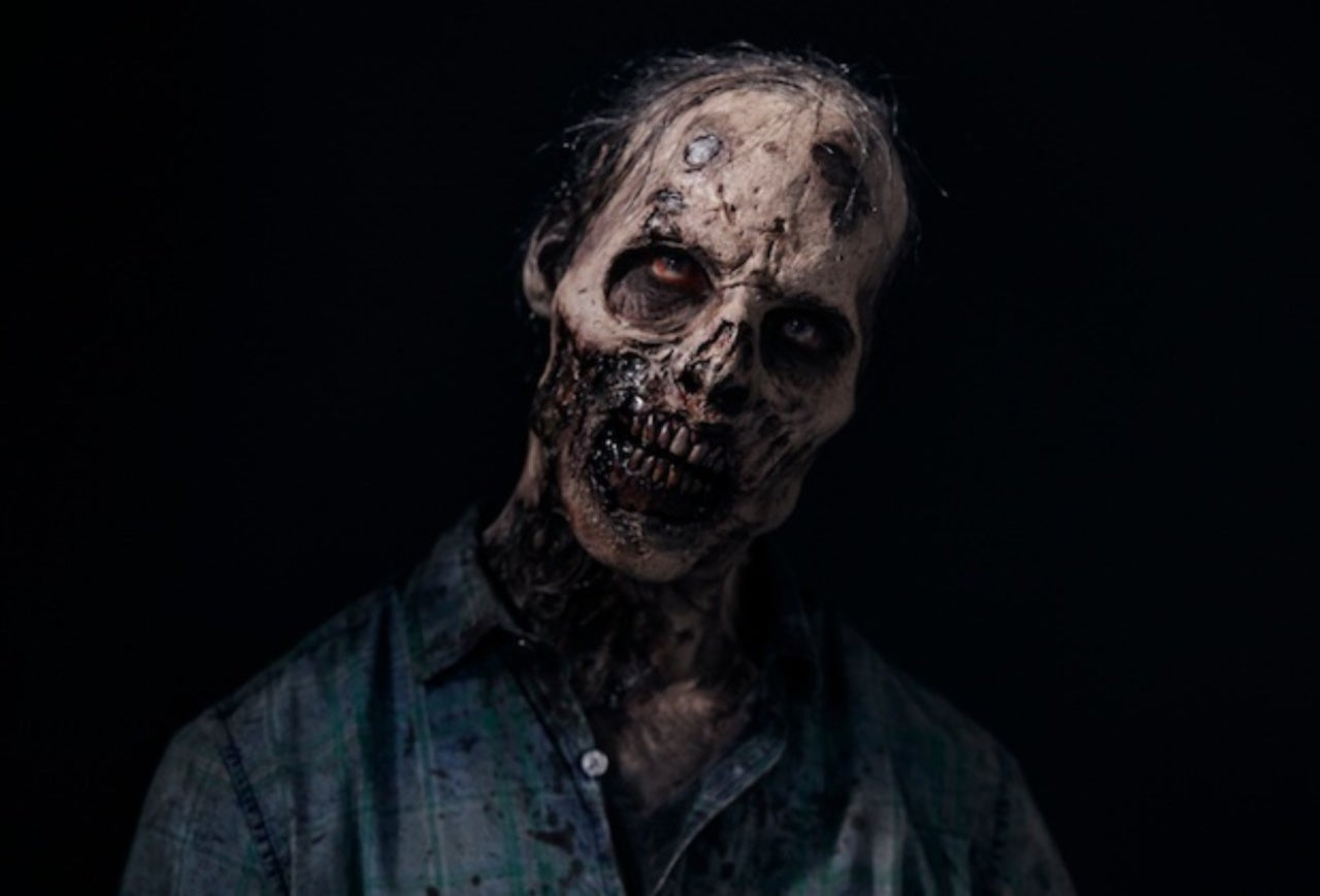 The Walking Dead' Savagely Jabs Zack Snyder's New Zombie Movie