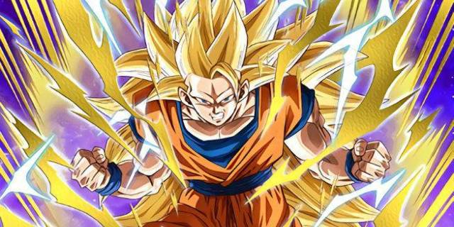 Dragon Ball Super Finale Sets Up A Super Saiyan 3 Comeback
