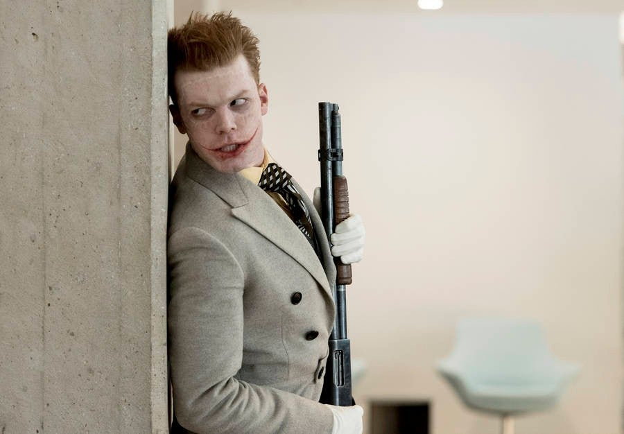 Gotham Diaries: A Novel